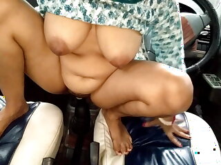 Telugu Aunty In Nighty, Full Hard Fucking
