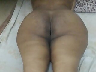Desi girl is so horny