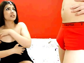 Romanian thinks she is Indian webcamqueen  blowjob