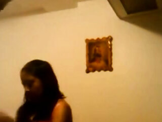 Quickie Indian Sister in home video